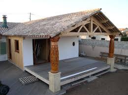 Veranda Pour Terrasse Chambre Faire Une Terrasse Couverte Terrasse Veranda Matelas