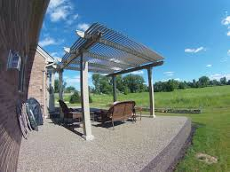Motorized Pergola Cover by Electric Pergola Cover Motorized Cover Adjustable Pergola