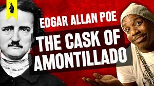The Cask of Amontillado   Thug Notes Summary and Analysis