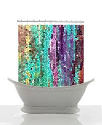 Unique Bathroom Shower Curtains Unique Shower Curtains Experience New Darbylanefurniture