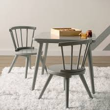 3 piece table and chair set viv rae justine windsor 3 piece table and chair set by delta