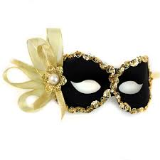 gold masquerade mask black gold mask for women masquerade express