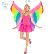 Halloween Costumes Angel Compare Prices Halloween Costume Angel Wings Shopping