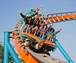Six Flags Atl Le Parc D U0027attractions Six Flags à Atlanta U0026 Ses Montagnes Russes