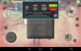 Mapping Tools Archos Mapping Tool Gamepad Android Apps On Google Play