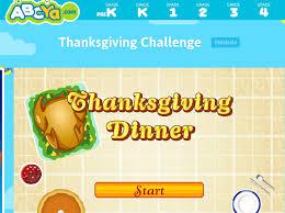thanksgiving activities musson media center