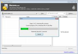 recuva for android how to recover lost or deleted files on android