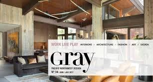 pacific northwest design feature gray pacific northwest design magazine tuinen