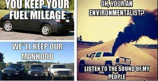 Diesel Truck Memes - jerk babies with big diesels find exciting way to annoy liberals