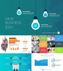 15 professional powerpoint templates for better business plan