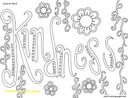 coloring pages on kindness kindness coloring pages with kindness coloring pages with word