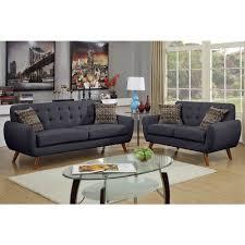 Sofa And Loveseat Sets 2 Pcs Sofa Set