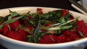 week end cuisine kasturi indian cuisine nc weekend unc tv