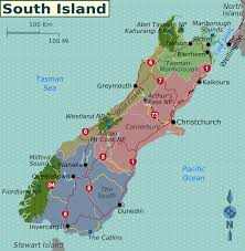 Where Is New Zealand On The Map Best Of New Zealand U2026 My Dream Trip A D V E N T U R E Pinterest
