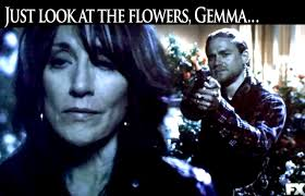 Look At The Flowers Meme - look at the flowers gemma imgur