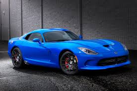 Dodge Viper Limited Edition - 2015 dodge viper srt price slashed 15 000 amidst stagnant sales