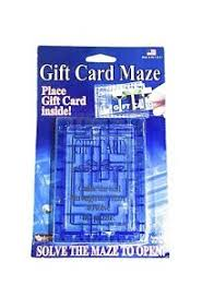 gift card maze blue mag nif gift card maze 7108172347756 ebay