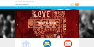 christian social network android apps on google play