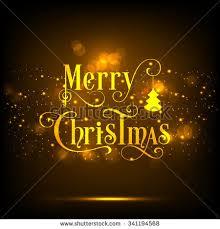 illustration merry celebration christian community stock