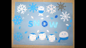 easy diy snowflake crafts ideas for kids youtube