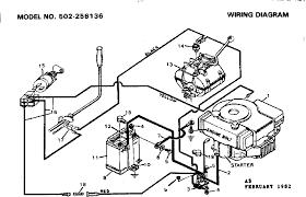 lgt2654 wiring diagram lgt2654 husqvarna lawn mower u2022 edmiracle co