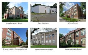 Christopher Burton Homes by From Burton To Wayne These Erie Schools Are For Sale News
