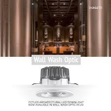 Downlight Wall Washer As Seen In Ccr Magazine U2014 Targetti