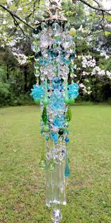 430 best glass garden ornaments images on glass
