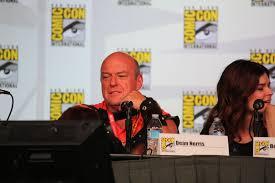 Breaking Bad Wiki File Dean Norris Breaking Bad Panel At 2012 Comic Con 3 Jpg