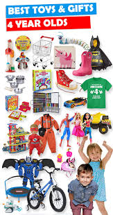 best toys and gifts for 4 year olds 2017 buzz