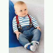 boys light blue dress pants 2018 spring and autumn children s clothing set baby boy cotton