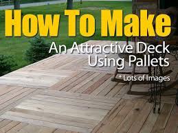 How To Make An Outdoor Bathroom Best 25 Diy Deck Ideas On Pinterest Pergula Ideas Diy Decks
