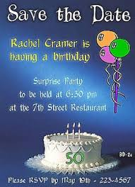 50th birthday invitations and 50th birthday invitation wording