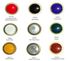 sell metallic car paint pure color pearl color silver color id