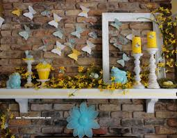 easter mantel decorations easter mantel decorations easter mantel ideas decor