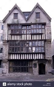 tudor style tudor style house england uk stock photo royalty free image