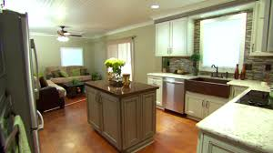 kitchen makeover sweepstakes white and grey kitchen makeover i