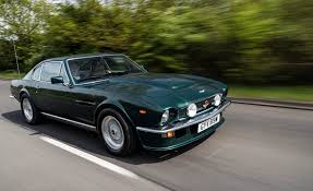 1980 aston martin v8 vantage pictures photo gallery car and driver