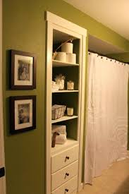 bathroom vanities with storage towers cabinets target oak over the