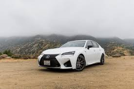 lexus sport plus 2017 price 2017 lexus gs f our review cars com