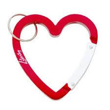 heart shaped items custom printed heart shaped promotional items