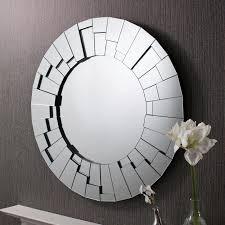 Circle Bathroom Mirror Oval And Round Mirrors U2013 Wilson Rose Garden
