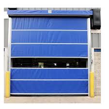pvc door curtain high speed doors exporter from chennai