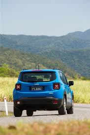 jeep renegade dark blue 2017 jeep renegade review