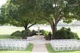 wedding venues in central florida legends courtyard outdoor wedding venues mission inn resort