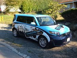 toyota auto dealership auto dealership promotional wraps autotize