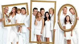 modern family thanksgiving tv time modern family tvshow time