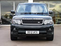 range rover sunroof used land rover range rover sport suv 3 0 sd v6 hse luxury pack