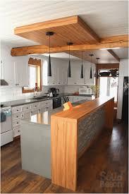 cuisine americaine avec ilot bar comptoir cuisine beaumodele de cuisine americaine avec ilot