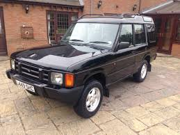 modified land rover discovery ebay find of the week a guaranteed future classic aronline